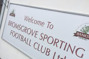 Bromsgrove Sporting's groundshare hopes raised after Worcester revelation