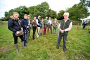 County clay shoot raises more than 50k for St Richard's