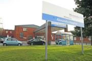 Specialist drafted in to solve problems at Worcestershire's hospitals