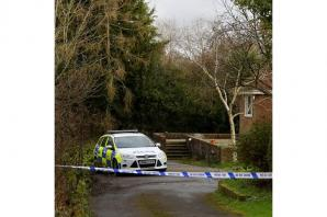 Man arrested in mother-of-four Caroline Andrews murder probe